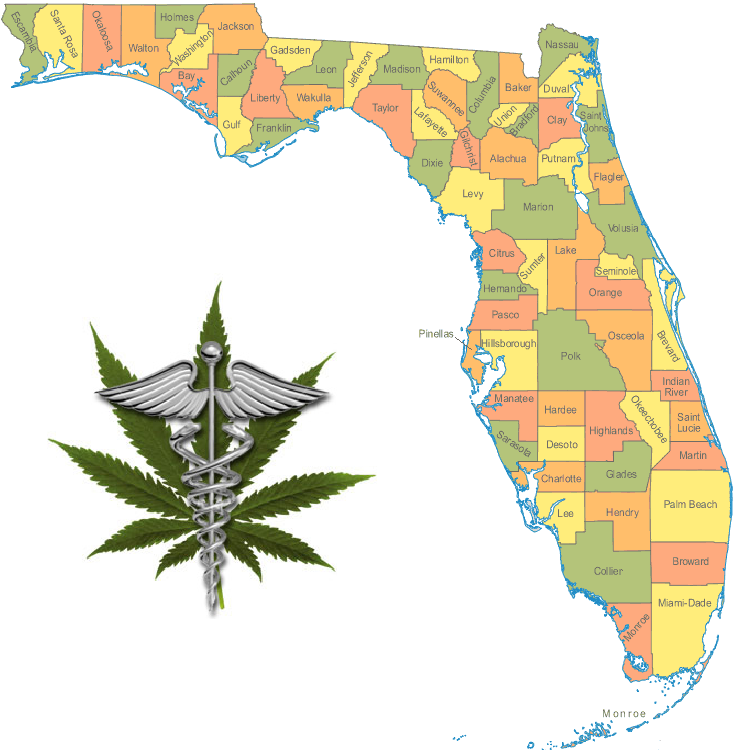 Donor Announces 5-to-1 Match for All Donations to Florida's Medical Cannabis Initiative