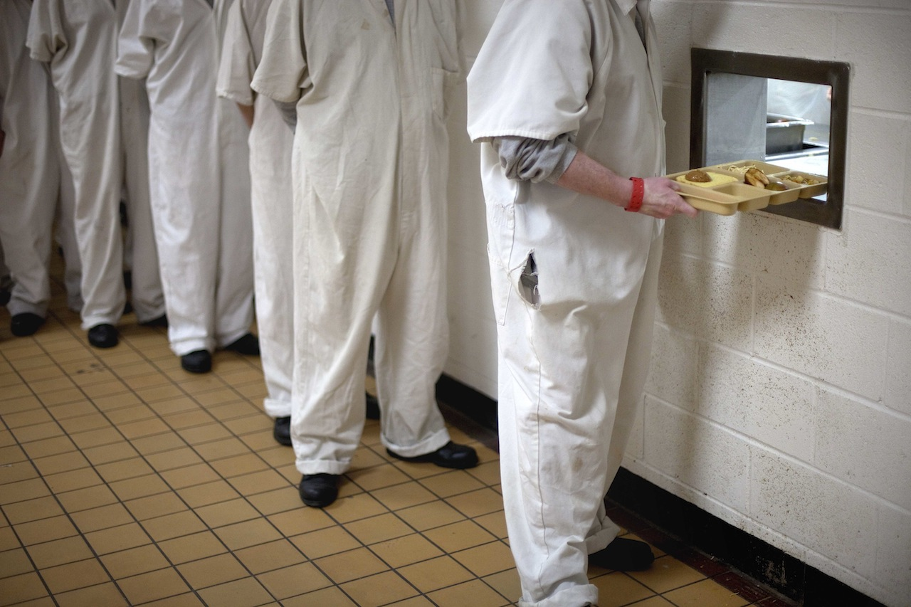 Company that Supplies Prison Meals Donates to Defeat Cannabis Legalization in Arizona