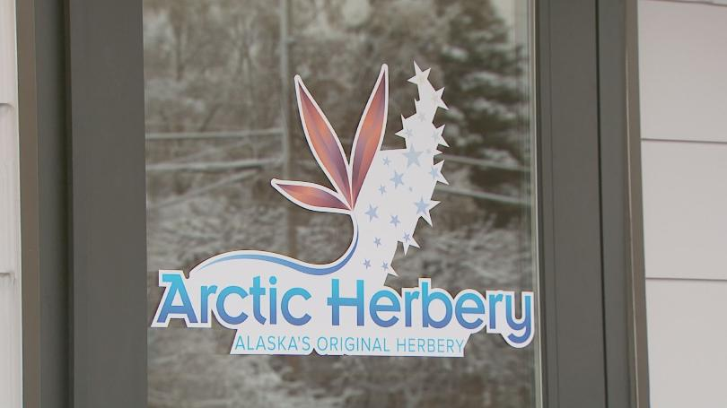 Alaska's First Cannabis Retail Outlet Now Open, Giving Away Free Cannabis