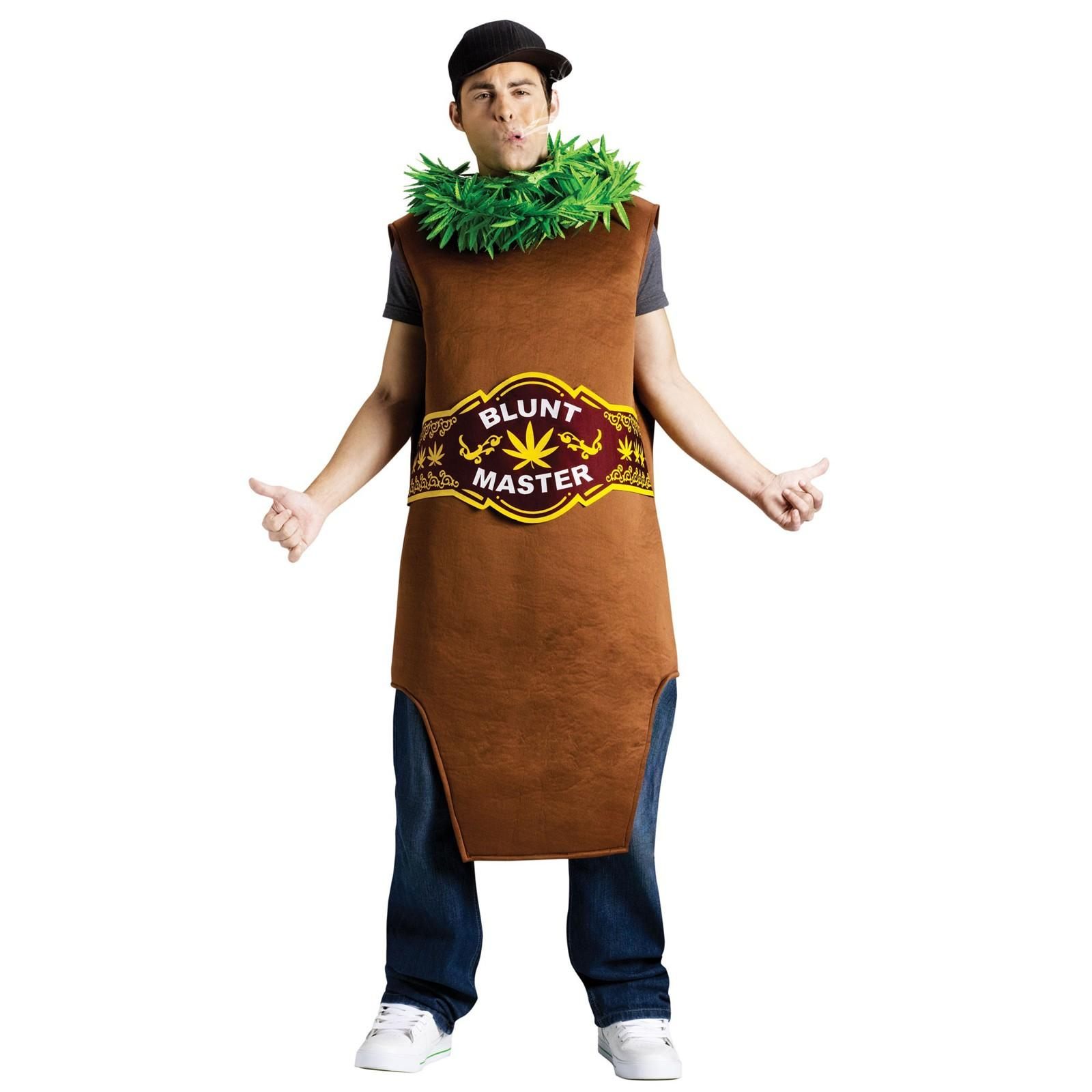 Top 5 Cannabis-Related Halloween Costumes