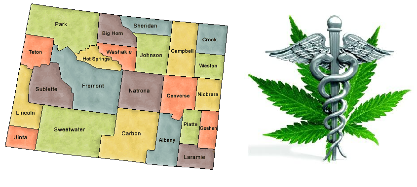 Poll: 81% in Wyoming Support Medical Cannabis Legalization, 41% Support Full Legalization