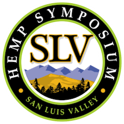SLV Hemp Symposium