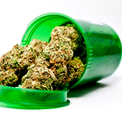 New Mexico Panel Votes to Add Opiate Use Disorder, Alzheimer's Disease as Medical Cannabis Conditions