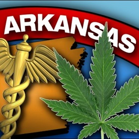 Arkansas' Initiative 6 to Legalize Medical Cannabis Approved by Voters