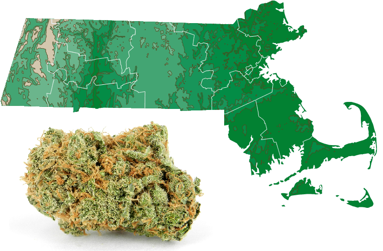 Massachusetts Voters Legalize Cannabis