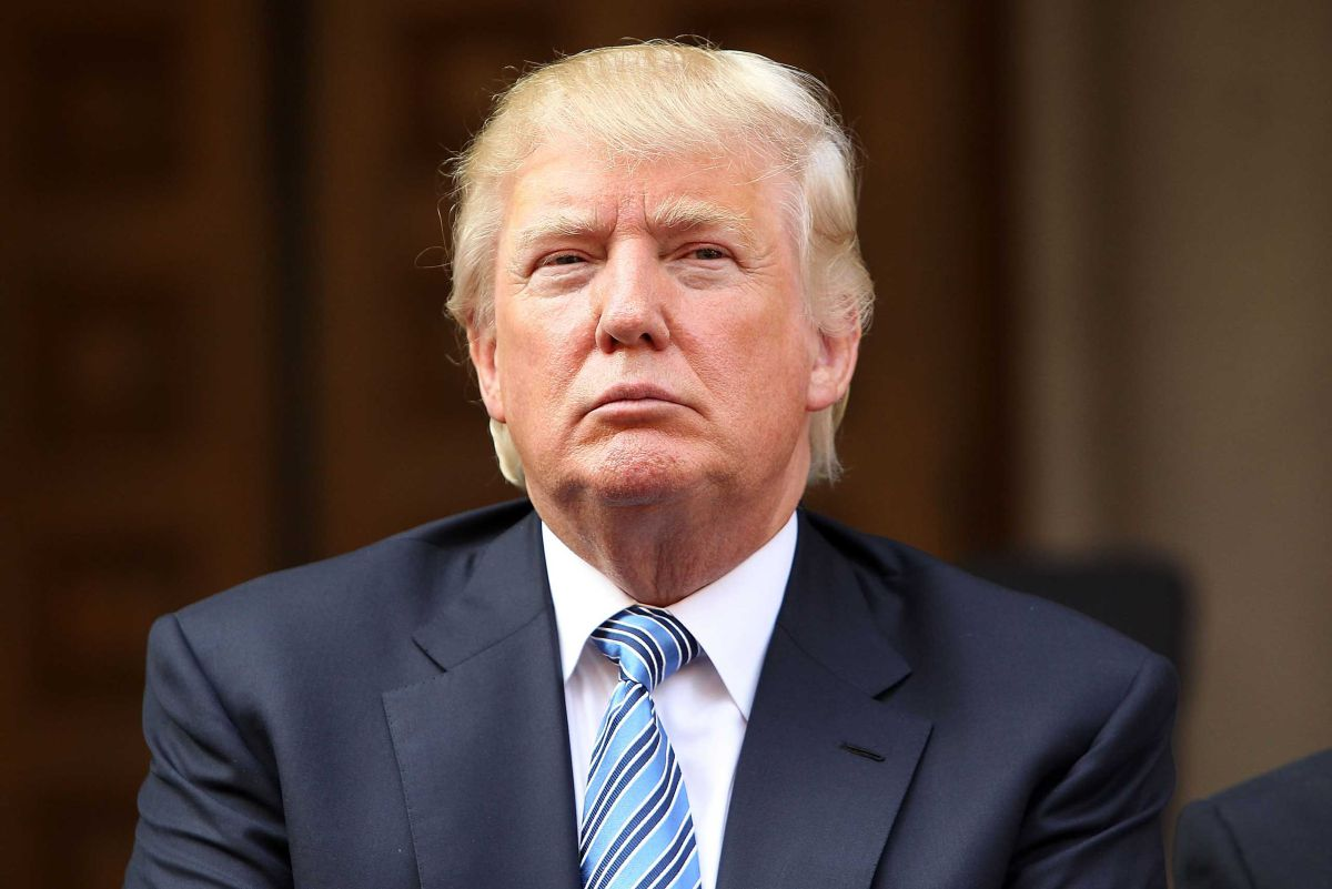 Petition Calls on President-Elect Donald Trump to Respect State Cannabis Laws