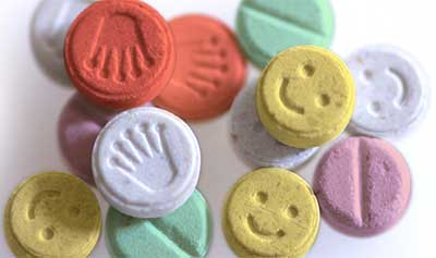 F.D.A. Approves New Phase 3 Studies for Ecstasy as PTSD Treatment