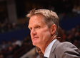 Warriors Coach Says He Used Marijuana For Back Pain, Favors It Over Painkillers