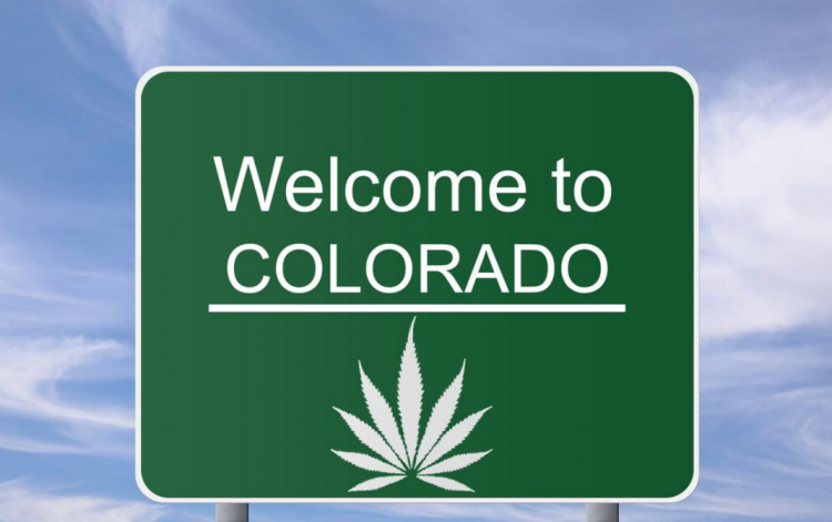 Colorado: Nearly $1.1 Billion in Legal Cannabis Sold in First 10 Months of 2016