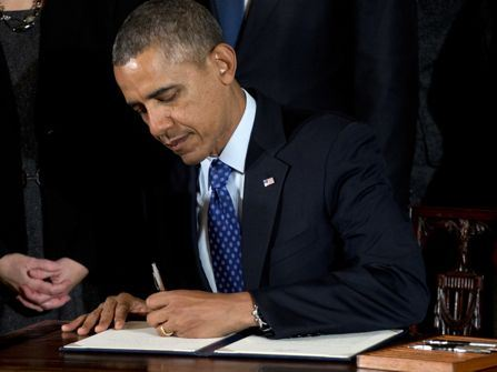 President Obama Grants Clemency to 231 People, Largest in U.S. History