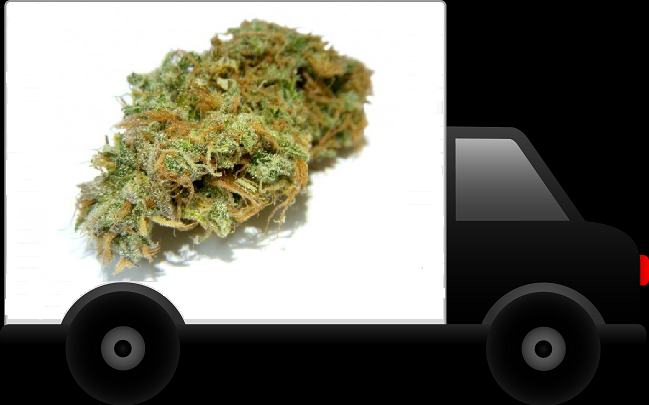 Portland Council Votes Unanimously to Allow Cannabis Delivery Services