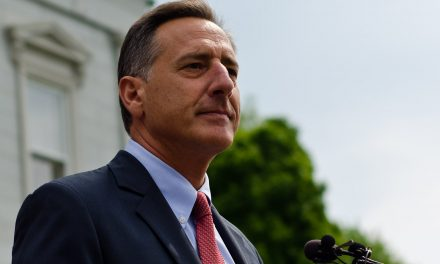 Vermont Governor Pardons Nearly 200 people Charged with Cannabis Possession