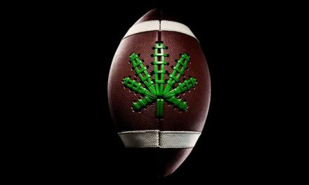 23 of 32 NFL Teams are Located in States with Legal Recreational and/or Medical Cannabis