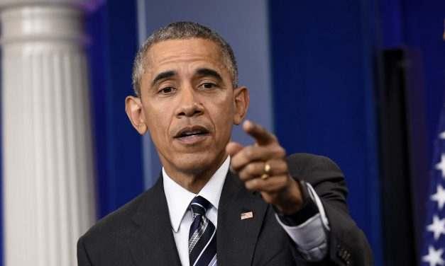 In Final Day of Office, President Obama Grants 330 More Commutations