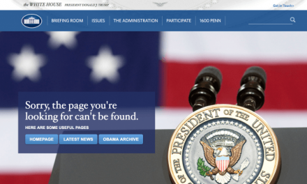 Trump Removes Marijuana Opposition from White House Website Immediately After Taking Office