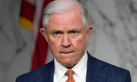 Jeff Sessions Use to Support Death Penalty for Marijuana Dealers