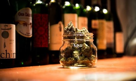 Report: North Americans Spend Roughly as Much on Marijuana as Wine