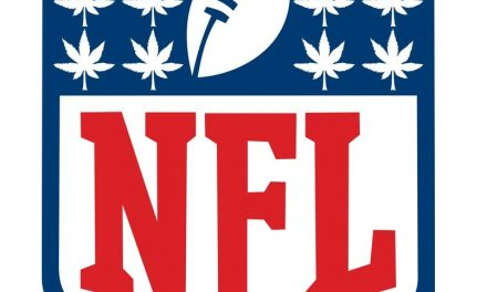 For Fourth Straight Year, Super Bowl Features Team from a Legal Marijuana State