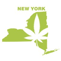 Legislation to Legalize Marijuana Filed in New York