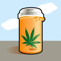 Study: Majority of Medical Cannabis Patients Use Cannabis to Replace Prescription Drugs