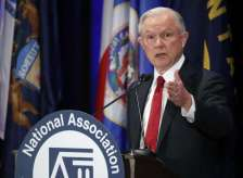 Jeff Sessions Makes Ignorant Comments on Marijuana and Opioid Abuse