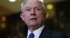 AG Jeff Sessions Met with Russian Ambassador Twice in 2016, Something He Lied About