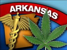 Arkansas Legislature Unanimously Passes Marijuana Rescheduling Bill