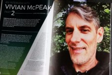 Seattle Hempfest Cofounder Vivian McPeak in Severe Medical Condition, Donations Needed