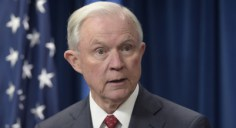 AG Jeff Sessions Won't Rule Out Using Mafia Law to Go After Legal Marijuana