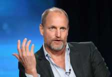 Woody Harrelson No Longer Consumes Marijuana, Quit Over a Year Ago