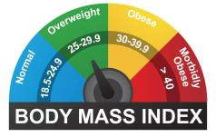 Study: Regular Marijuana Use Associated with Lower Body Mass Index (BMI)