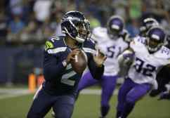 Seattle Seahawks QB Arrested for Marijuana Possession and Public Intoxication