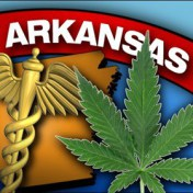 Arkansas Bill Amending Medical Cannabis Law Sent to Governor