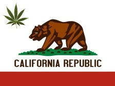 Bill Introduced to Make California a Sanctuary State for Marijuana