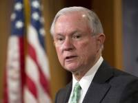 Jeff Sessions Studying Marijuana Enforcement Policies Through Task Force