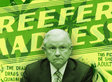 Jeff Sessions' Marijuana Policy Is Straight Out Of 'Reefer Madness'