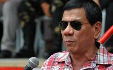 Trump Invites Philippines President to White House, Supports His Murderous Drug War