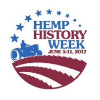 Hemp History Week 2017 Begins Today