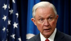 """Jeff Sessions: """"It's Time to Get Tough Again"""" on Drug Sentencing"""