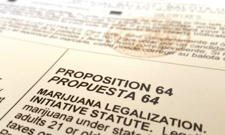 California's Marijuana Legalization Law Is Retroactively Reducing Or Eliminating People's Records And Changing Their Lives