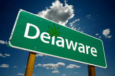 Delaware Lawmakers Vote to Establish Marijuana Legalization Task Force
