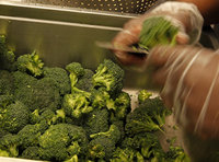 Drug Dealer Who Passed Off Broccoli As Marijuana Gets 16 Years