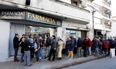 Uruguay, First Country In The World To Legally Regulate Marijuana, Begins Retail Sales