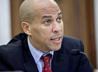 Cory Booker Seeks 'Restorative Justice' With New Weed Legalization Bill