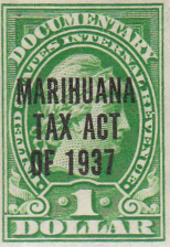 America's First Federal Anti-Marijuana Law Now 80 Years Old