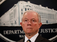 Legal-Weed States Tell Jeff Sessions Their Programs Are Working. He Might Crack Down Anyway.