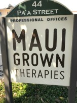 Hawaii's First Medical Cannabis Dispensary Now Open