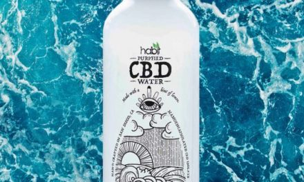CBD Water: What it is, and Why You Should be Drinking it