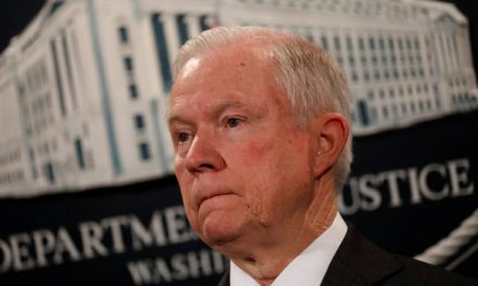 Colorado Defends Its Legal Marijuana Program In Strong Letter To Jeff Sessions
