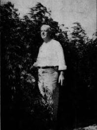 How Texas Killed Hemp: The Tragic Story of George Trout and the Death of the Texas Hemp Industry